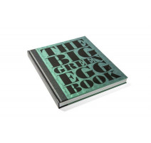 Livre The Big Green Egg Book, Big Green Egg