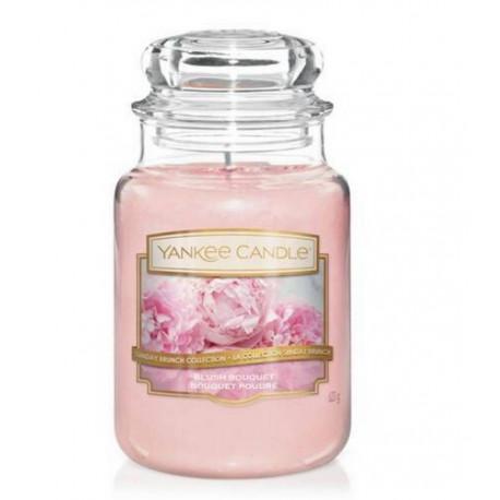 Jarre Bouquet Poudré, Yankee Candle