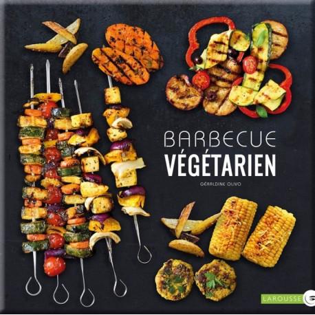 Barbecue Végétarien, Larousse