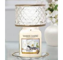 Abat-jour avec plateau Langham, Yankee Candle