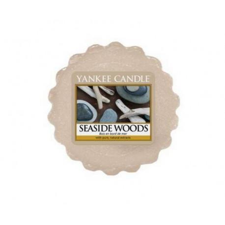Tartelette bois en bord de mer, Yankee Candle