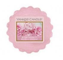 Tartelette Bouquet poudré, Yankee Candle
