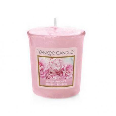 Votive Bouquet poudré, Yankee Candle