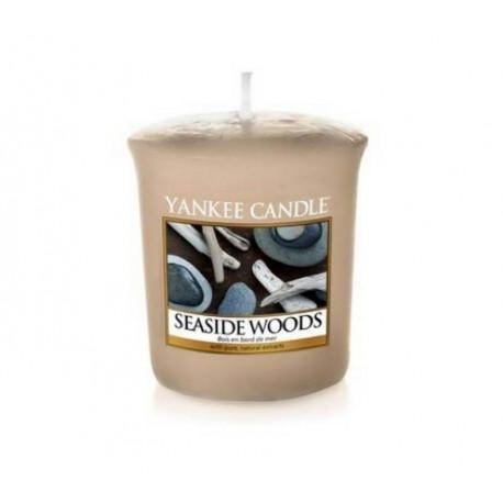 Votive Bois en bord de mer, Yankee Candle