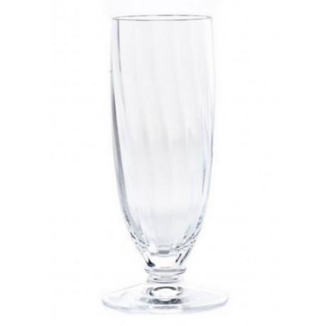 Coffret 6 flutes à champagne Lilium, Table Passion
