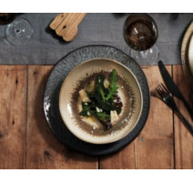 Assiette plate Matera, Léonardo