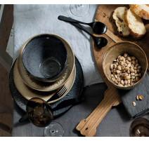 Assiette dessert Matera, Léonardo
