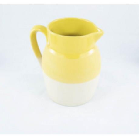 Pichet en grès 1 litre, Manufacture de Digoin