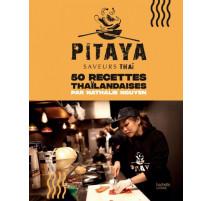 Pitaya saveurs Thaï, Hachette Cuisine