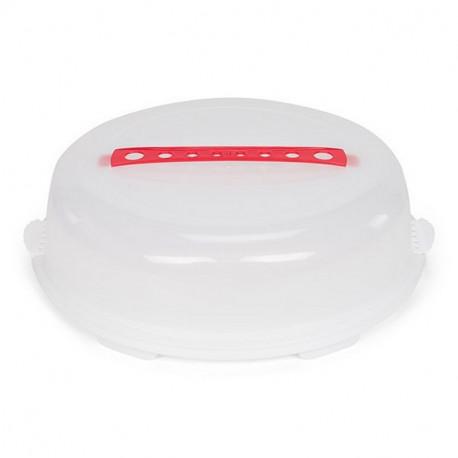 Boîte à gâteaux ronde 36 cm, Patisse
