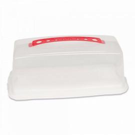 Boîte à gâteaux rectangle 36 cm, Patisse