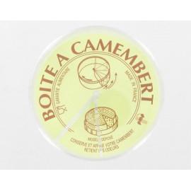 Boite à camembert