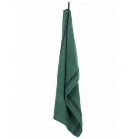 Torchon Olbia vert, Harmony Textile