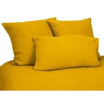 Housse de couette Viti Safran, Harmony Textile