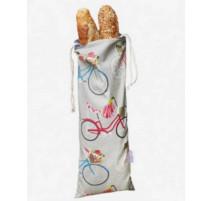 Sac à pains Vélo, Sacasalades