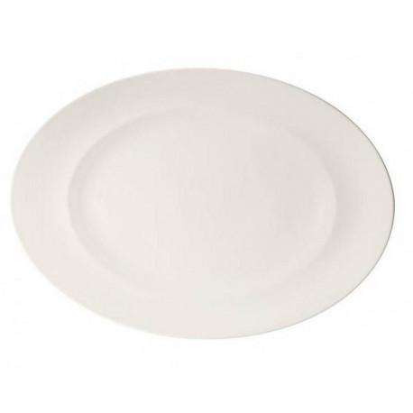 Plat ovale 41 cm For Me, Villeroy & Boch