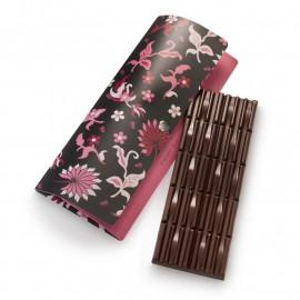 Tablette chocolat Noir Origine Papouasie 75%, Vincent Guerlais