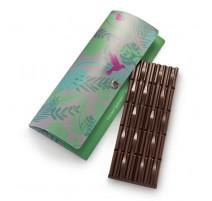 Tablette chocolat Noir Origine Venezuela 72%, Vincent Guerlais