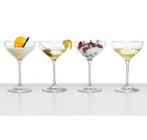Coffret 4 coupes à champagne, Spiegelau