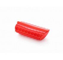 Papillote silicone 1-2 personnes rouge, Lékué