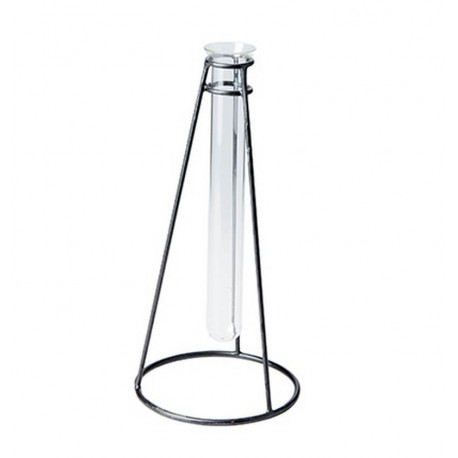 Vase rond Olivia, Affari