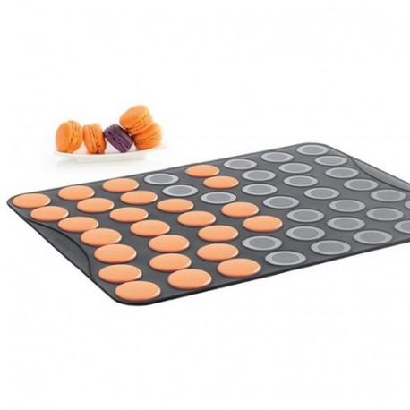 Plaque à petits macarons, Mastrad