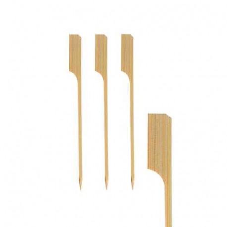 Piques en bambou, Gefu