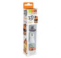 Décosucres 3D Halloween, Scrapcooking