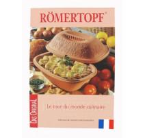 Livre Romertopf 303 52
