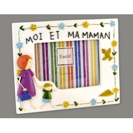 Cadre moi et ma maman (version garçon) 480MAMAGT13