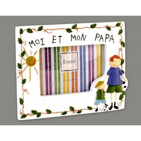 Cadre moi et mon papa (version garçon) 480PAPAGT13
