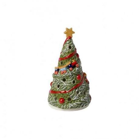 Photophore Sapin de noël Christmas Toys, Villeroy & Boch
