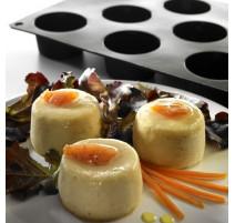 Moule 11 mini muffins, Lekué