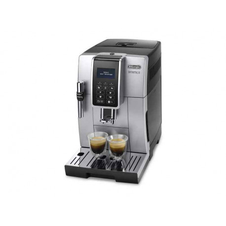 Machine à café Expresso broyeur Dinamica FEB3535.SB, DéLonghi