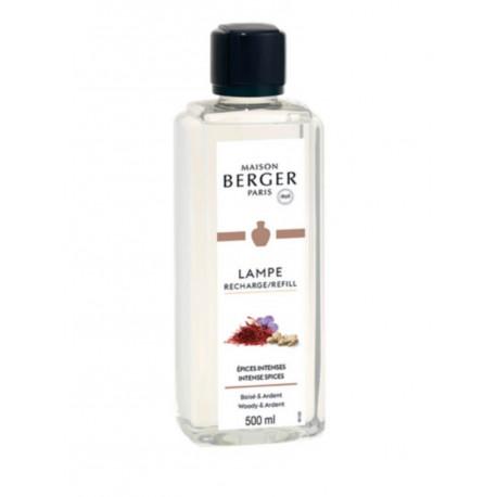 Parfum Epices Intenses 500 ml, Lampe Berger