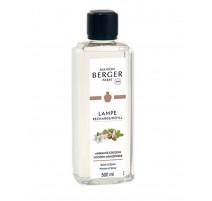 Parfum Ambiance cocoon 500 ml, Lampe Berger