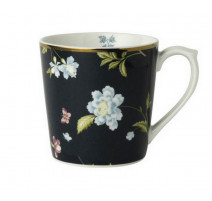 Mug 35cl Pinstripe Héritage, Laure Ashley