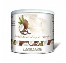Arôme coco pour yaourtière, Lagrange