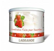 Arôme fraise pour yaourtière, Lagrange