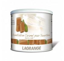 Arôme caramel pour yaourtière, Lagrange