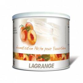 Arôme pêche pour yaourtière, Lagrange