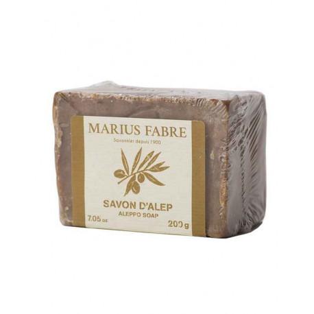 Savon d'Alep, Marius Fabre
