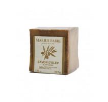 Savon d'Alep à 30 % d'huile de baies de laurier, Marius Fabre