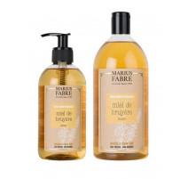 Savon liquide de Marseille Miel de bruyère, Marius Fabre
