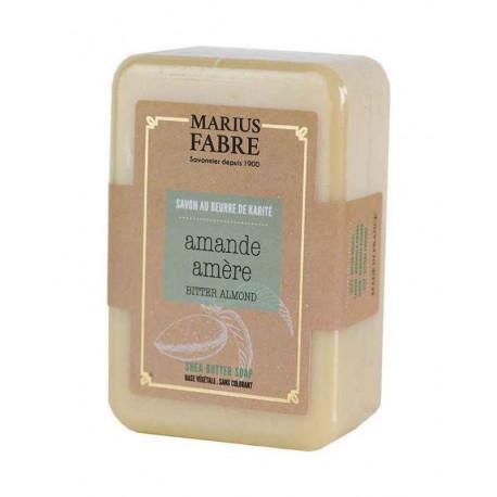 Savon au beurre de karité, Marius Fabre