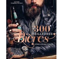 Les 300 meilleures bières, Larousse