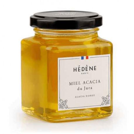 Miel d'Acacia du Jura 250 g, Hédène