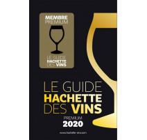 Le guide Hachette des vins Premium 2020
