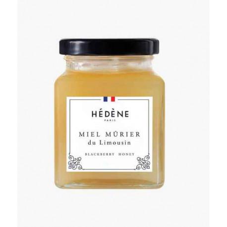 Miel Mûrier du Limousin 250 g, Hédène