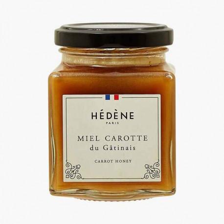 Miel Carotte du Gâtinais 250 g, Hédène